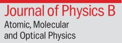 Journal of Physics B