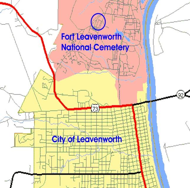 Fort Leavenworth National Cemetery