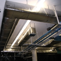 Ductwork, February 2012