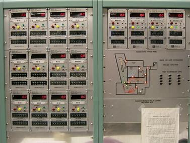 Radiation monitors